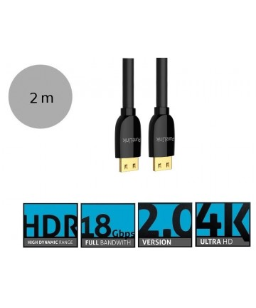 PureLink ProSpeed PS3000-020 - Kabel HDMI 2.0
