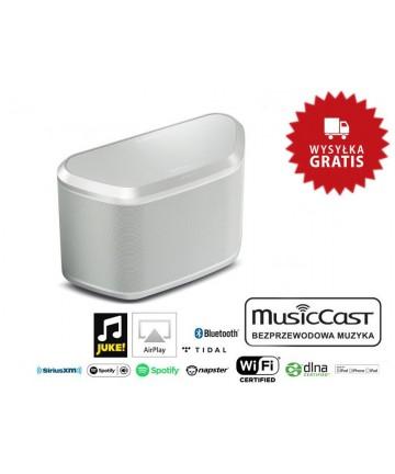 Yamaha MusicCast WX-030 white - Głośnik bezprzewodowy, 30W, wysyłka 0zł