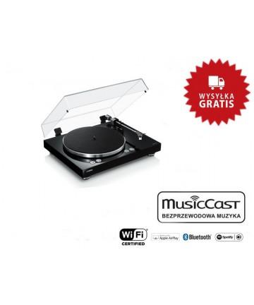 Yamaha MusicCast VINYL 500 - Gramofon z funkcjami sieciowymi, wysyłka 0zł