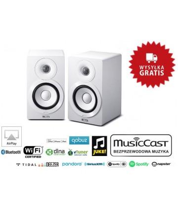 Yamaha MusicCast NX-N500 white - Bezprzewodowe kolumny głośnikowe, wysyłka 0zł