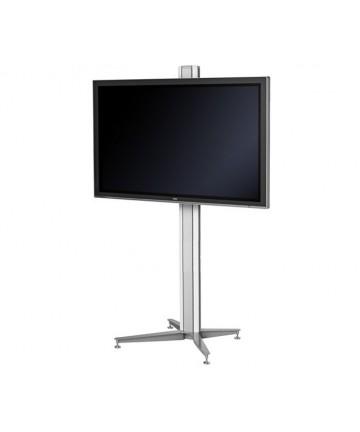 "SMS Flatscreen X FH Stojak podłogowy do LCD 40-55"" max. 100kg VESA 200-300-400-600-800"
