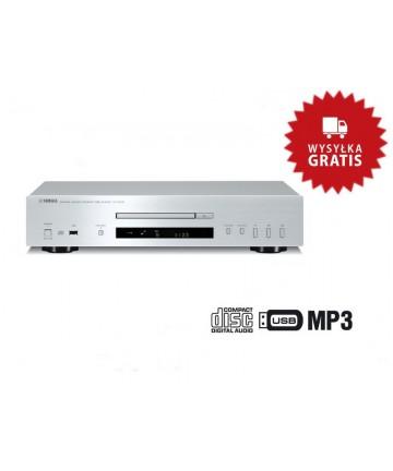 Yamaha CD-S700 silver - Odtwarzacz płyt CD, wysyłka 0zł