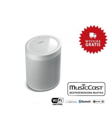 Yamaha MusicCast 20 white - Głośnik bezprzewodowy, 40W, wysyłka 0zł