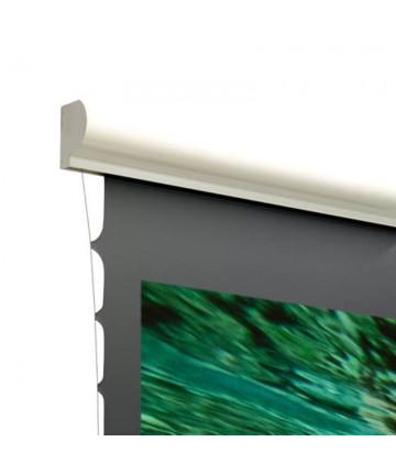Adeo OnSuperior - ekran projekcyjny z napinaczami