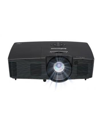 InFocus IN119HDxa - Kompaktowy projektor biznesowy o jasności 3600 lm