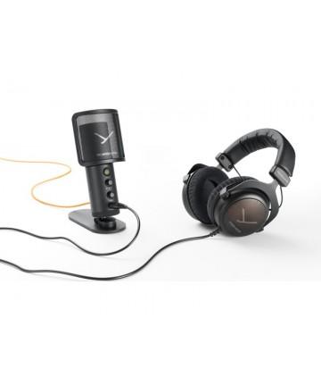 Beyerdynamic TEAM TYGR - Słuchawki + mikrofon
