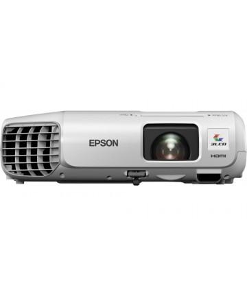 Epson EB-965H - Przenośny projektor XGA o jasności 3500 lm