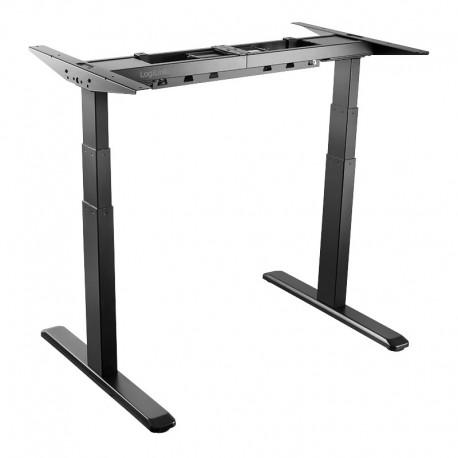 LogiLink EO0001 - Stelaż biurkowy podnoszony elektrycznie