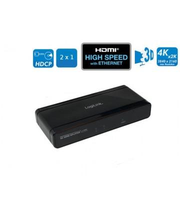 LogiLink CV0091 - Splitter HDMI
