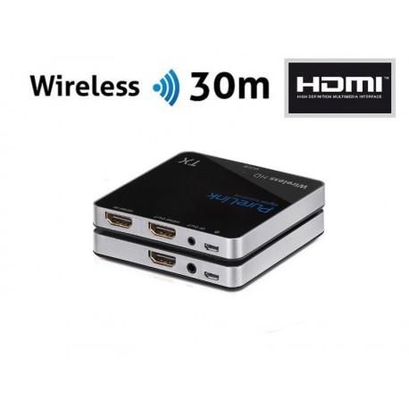 PureLink CSW110 - bezprzewodowe łącze HDMI