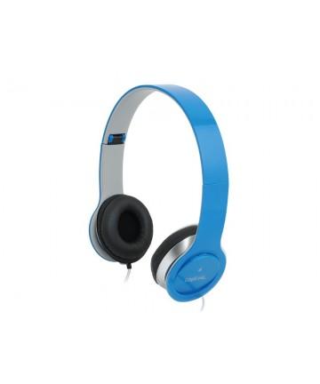 LogiLink HS0031 - nauszne słuchawki stereo