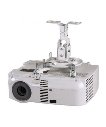 Peerless PPF-W - Uchwyt do projektora max. 22kg biały