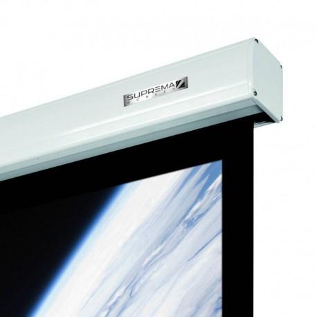 Suprema Feniks - ręcznie rozwijany ekran projekcyjny