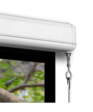 Adeo Winch Elegance - ręczny ekran projekcyjny