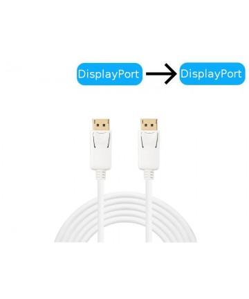 Sandberg 508-62 - Kabel DisplayPort ~ DisplayPort, długość 2 metry