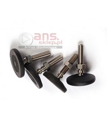 Edbak RF1 - Stopki gumowe do stojaków