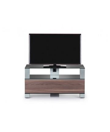 Sonorous MD-9095 B-INX-WNT - Stolik pod telewizor, kolor orzech