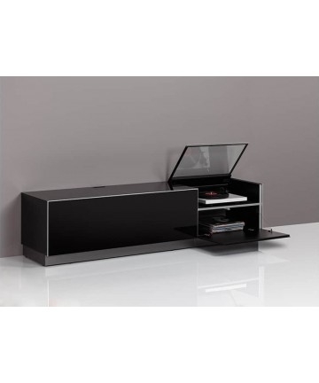 Sonorous EX-30F+EM01 - Szafka Elements, mieszcząca gramofon