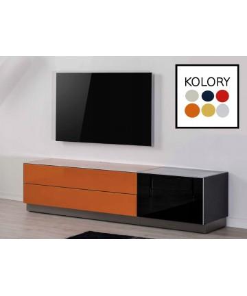 Sonorous EX-10DD+EM01 - Szafka z miejscem na gramofon, kolory do wyboru
