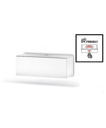 Sonorous ST110WL - Wisząca szafka Studio, biała - white