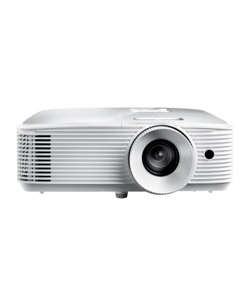 Optoma HD29H - Projektor Full HD 1080p do kina domowego