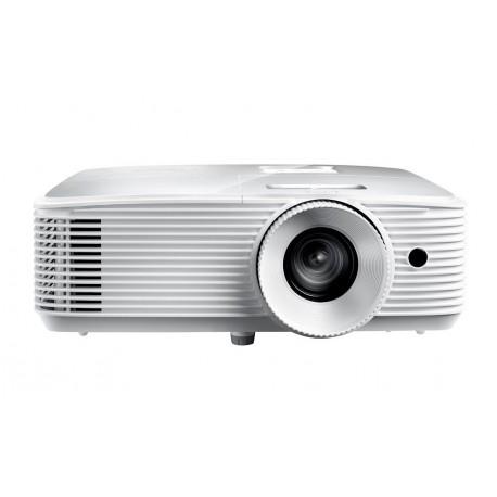 Optoma HD29H - Projektor Full HD 1080p do kina domowego