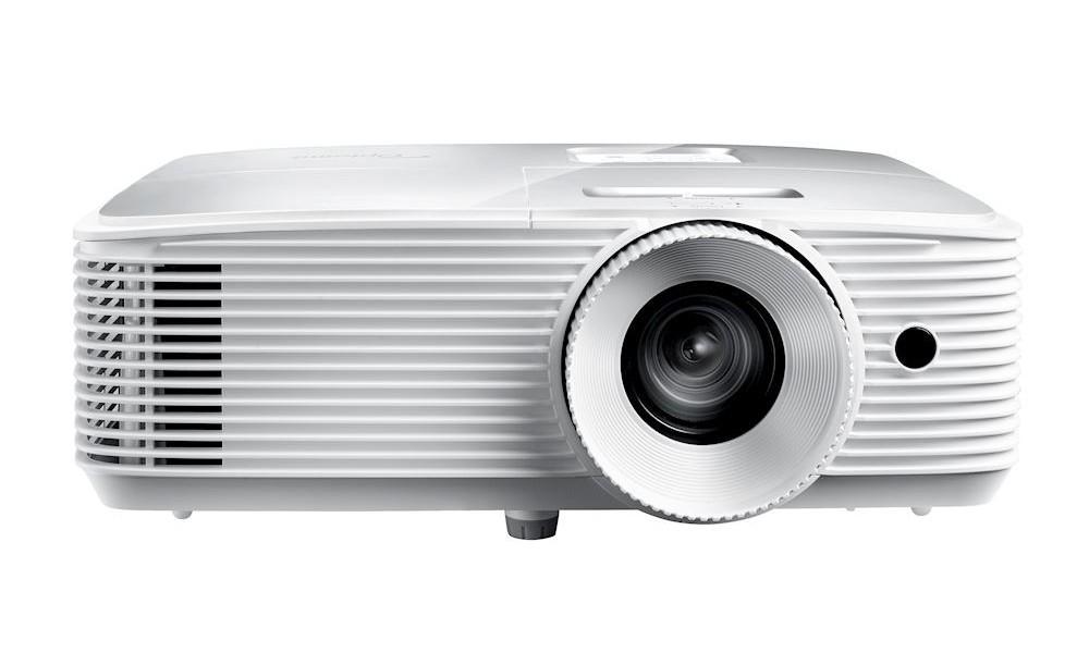Optoma Hd29h Projektor Full Hd 1080p Do Kina Domowego Ans