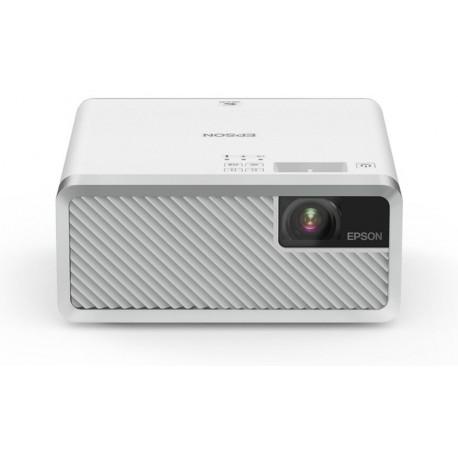 Epson EF-100W - laserowy projektor 3LCD o lekkiej konstrukcji