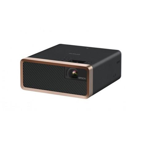 Epson EF-100B - laserowy projektor 3LCD o lekkiej konstrukcji