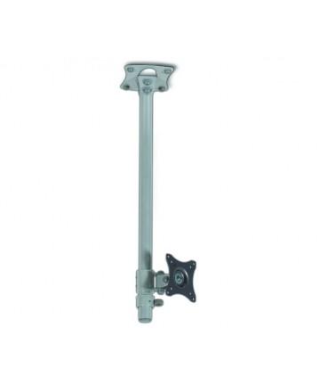Edbak SV31 - Uchwyt sufitowy do ekranu 19-26, max. 10 kg, VESA 75-100