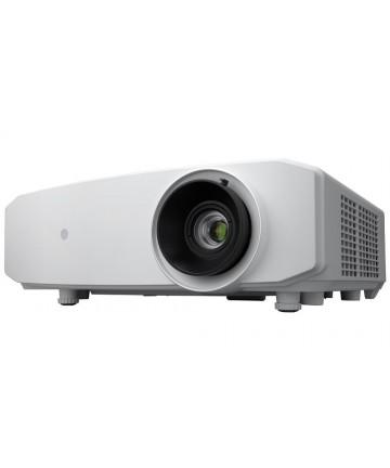 JVC LX-NZ3W - Laserowy do kina domowego 4K HDR biały
