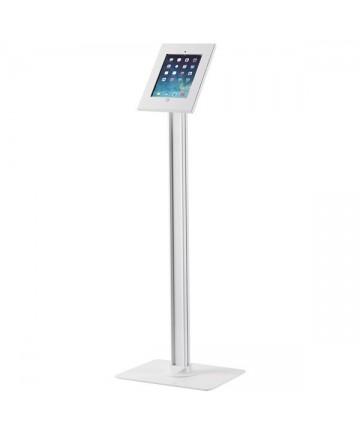 NewStar TABLET-S300WHITE - Stojak podłogowy do iPada. Wysokość 108 cm