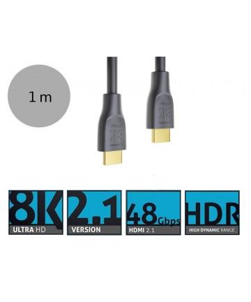 Sonero X-PHC110-010 - Kabel Premium HDMI 2.1