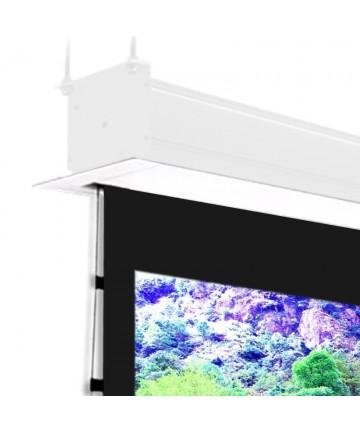 Kauber InCeiling - ekran elektryczny do zabudowy sufitowej