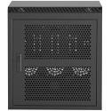 Vivolink VLFS100CAB - Metalowa szafka do stojaka, na sprzęt prezentacyjny