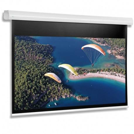 Avers Solaris - elektryczny ekran projekcyjny średniego formatu