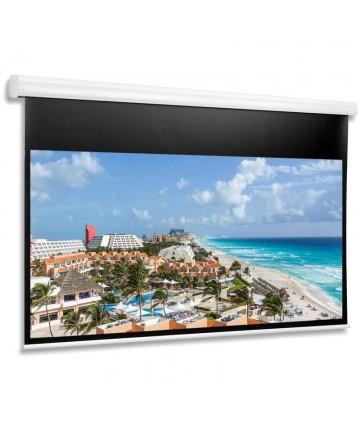 Avers Solar - elektryczny ekran projekcyjny wielkoformatowy