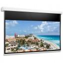 Avers SOLAR  - Ekran projekcyjny, elektrycznie rozwijany