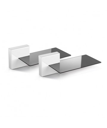 Meliconi Ghost Cubes Shelf