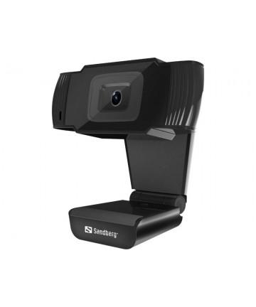 Sandberg 333-95 - Kamera internetowa, USB, 480p