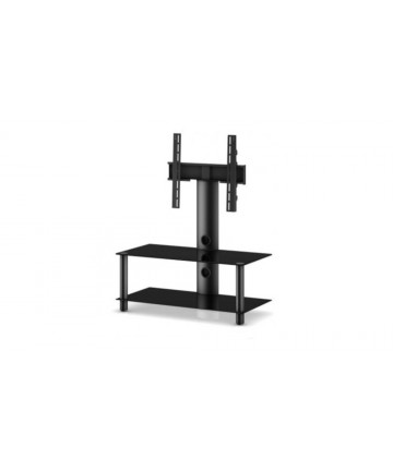 NEO95B-HBLK - Stolik z uchwytem do telewizora