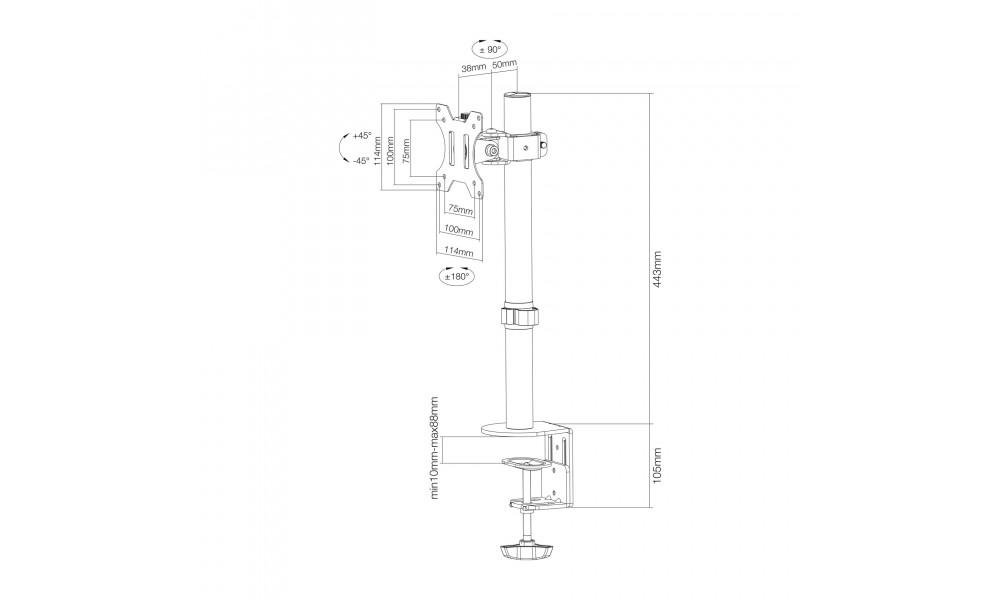 newstar-d510-uchwyt-biurkowy-do-monitora