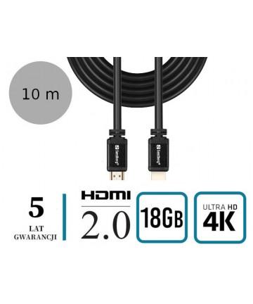 Sandberg 509-01 - Kabel HDMI 2.0
