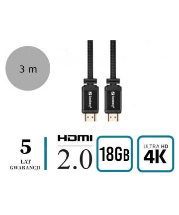 Sandberg 508-99 - Kabel HDMI 2.0