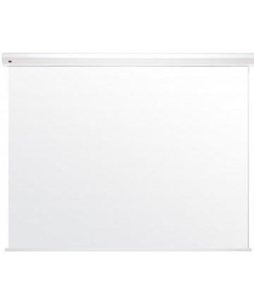 Kauber White Label - elektryczny ekran projekcyjny
