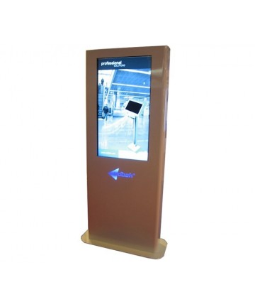 Edbak PDT01 - Kiosk multimedialny