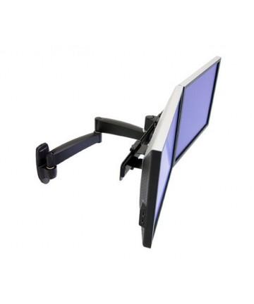 Ergotron 200 DUAL MONITOR ARM (45-231-200) - Uchwyt do 2 monitorów