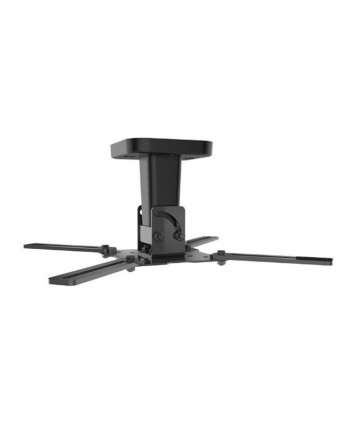 Meliconi PRO 100 - Uchwyt sufitowy do projektora, 123 mm