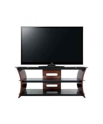 Bello MIKO - Stolik pod telewizor LED / LCD, karmelowy brąz