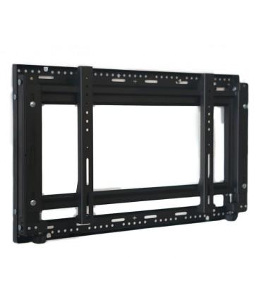 """Edbak VWFX65-L Uniwersalny uchwyt wideo ściany, 42-65"""" max. 60kg VESA 200-300-400-500-600"""